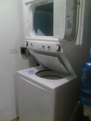Lavadora Secadora Morocha Frigidaire