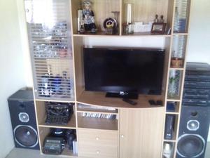 Mueble para Tv O Sonido