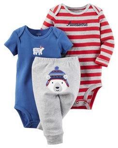 Ropa Para Bebe Carter´s Gerber