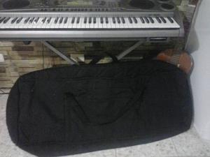 Teclado Musica Casio Wk