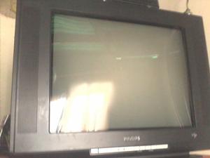televisor philis 21 pulgadas