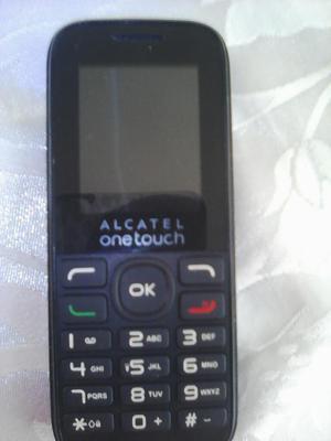 Alcatel Basico