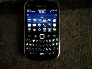 Blackberry Bol