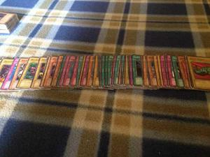 Cartas Originales De Yu Gi Oh!