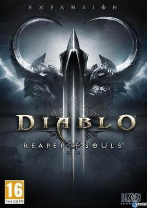 Diablo 3 Ros Pc
