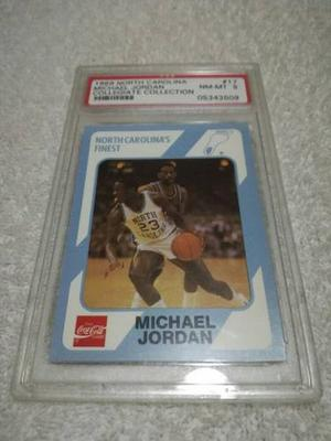 Michael Jordan / North Carolina Collegiate Collection ()