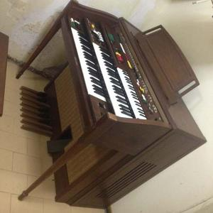 Organo Yamaha Electone Dk40