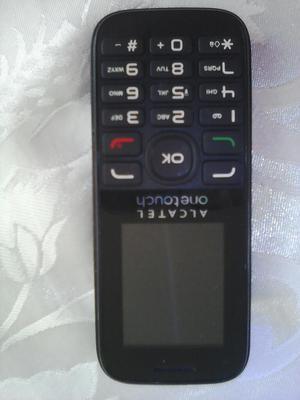 Telefono Alcatel Basico.