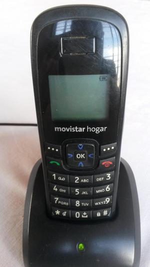 Telefono Fijo Movistar Hogar Huawei usado Modelo Ets