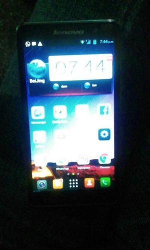 Telefono Lenovo S898t Doble Sim Liberado