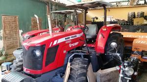 Tractor Massey Ferguson Modelo