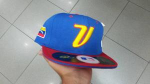Gorra Venezuela Clásico Mundial De Béisbol