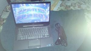Laptop Dell Xps 14z Vendo O Cambio