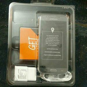 Samsung Galaxy J3 Emerge  Nuevos