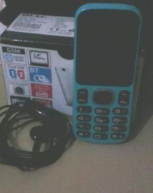 Telefono celular Jenny Doble Sim