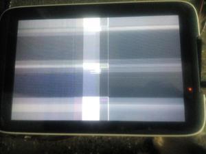 Vendo Tablet 10''canaaiimaa para REPARAR O REPUESTO