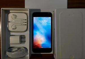 iPhone 6 de 16Gb Liberado Lte