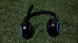 Audifonos Inalambricos Headset Logitech Wireless