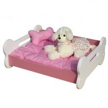 Cama Dulces Sueños Accesorios Para Perros Y Gatos Talla S