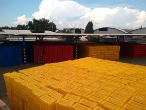 Cestas Plasticas Fabrica