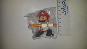 Figuras De Los Personajes De Mario Bros Nintendo