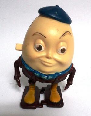 Juguete Mcdonald's  Young Humpty Dumpty De Puss In Boots
