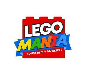 Lego Didáctico 35 Piezas Oferta Dia Del Niño