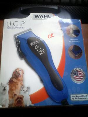 Maquina De Afeitar Para Perros Wahl