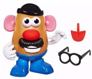Muñecos Hasbro De Señor Cara De Papa Originales -