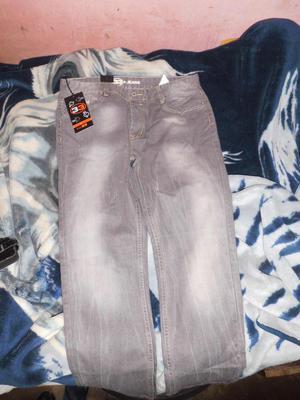 Pantalon Jeans de caballero