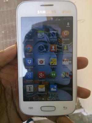 Samsung Galaxy Star Pro Gts