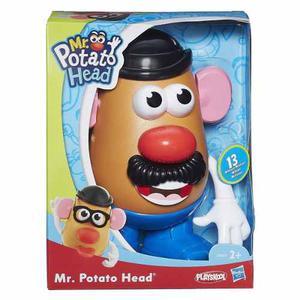 Sr Cara De Papa Mr Potato