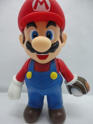 Super Mario Bross Beisbolista
