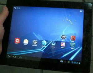Tablet Coby de 9.5 Pulgadas Esta Operati