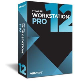 Vmware Workstation Pro 12.5 Win/linux/mac Múltiples