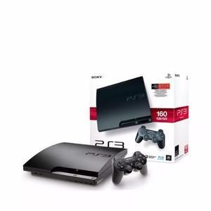 Cambio Playstation 3 + Dos Controles + 11 Juegos.