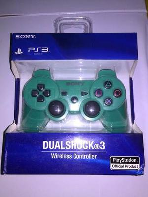 Control Ps3 Inalambrico Dualshock