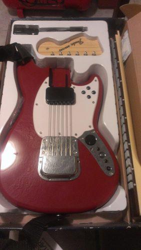 Guitarra Electrica Inalambrica Ps3 Nueva