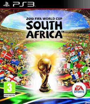 Juego De Ps3 Nuevo Sudafrica  A Precio De Remate Play 3