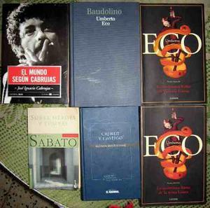 Libros Remates Revistas Cuentos Novelas Literatura Ofertas