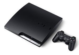 Playstation 3 Slim 320gb + 1 Control + 14 Juegos