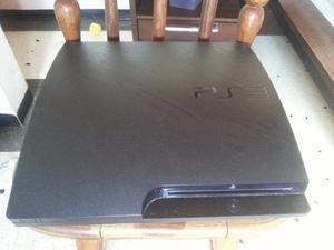 Playstation 3 Usado 160gb Con 9 Juegos Originales