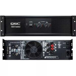 Qsc Amplificador