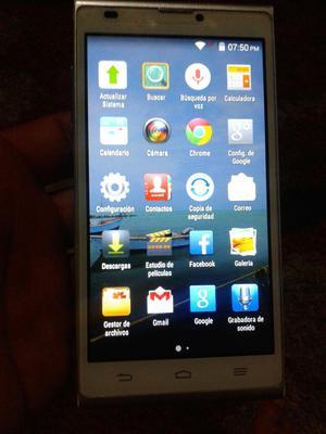 Telefono Androide Zte Blade 2