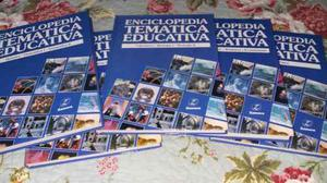 Vendo Juego De Enciclopedias
