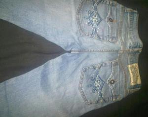 Blue Jeans para Niñas