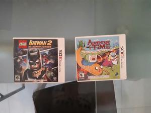 Estuches De Juegos Nintendo 3ds Nintendo Ds Originales.