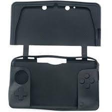 Forro Silicon Protector Para Nintendo 3ds