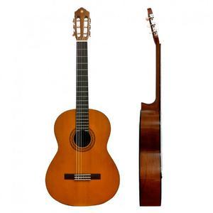 Guitarra Clasica Yamaha C-40 Nueva, Original, Con Estuche