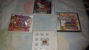 Juegos Para Nintendo 3ds, Precio De Regalo